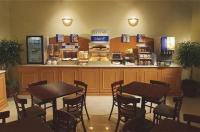 Holiday Inn Express Newton Image