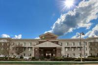 Holiday Inn Express Hotel & Suites Lincoln-Roseville Area