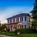 Artists Inn & Gallery - Terre Hill, Pa - Bed And Breakfast