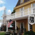Robert Morris Inn - Historic Restaurant With Rooms - B&b