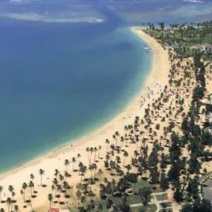 Luquillo Sunrise Beach Inn - Bed And Breakfast