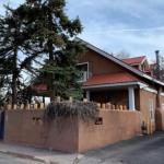 Camel Rock Casino Hotels - El Paradero Bed & Breakfast Inn
