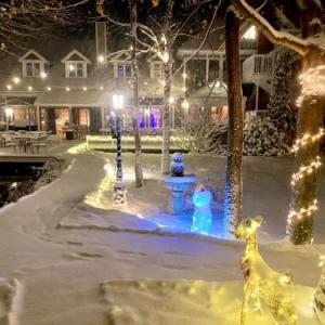 Hotels near Tanglewood Music Center - Cornell Inn - Bed And Breakfast