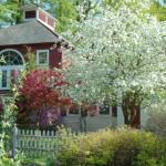 Arlington Inn - Bed And Breakfast