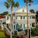 Hotels near St Augustine Amphitheatre - Bayfront Westcott House Bed & Breakfast Inn