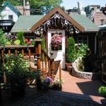 Forget About It Supper Club Hotels - A Seaton Dream B&b -  A Downtown Toronto B&b