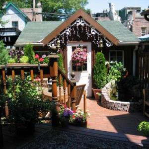 Hotels near Tequila Lounge - A Seaton Dream B&B -  A Downtown Toronto B&B