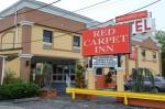 Red Carpet Inn Elmwood Park