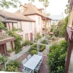 Accommodation near St Augustine Amphitheatre - Casa de Solana Bed and Breakfast