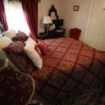 Black Horse Inn - Bed And Breakfast