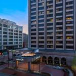 Hotels near Vogue Theatre Indianapolis - Hilton Indianapolis