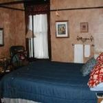 Silk Stocking Row - Bed And Breakfast