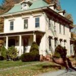 Pillsbury House - Bed And Breakfast