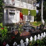 Sabal Palm House - A Bed And Breakfast Inn - Adults Only