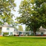Oak Park Inn And Historic Hopkins House - Bed And Breakfast