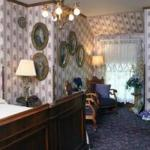 Oakenwald Terrace - Bed And Breakfast - Adults Only