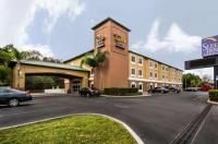 Sleep Inn & Suites Orlando International Airport Image
