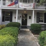 The Inn At Salado - Bed And Breakfast