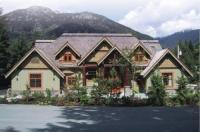 Whistler Alpine Chalet Retreat & Wellness Image