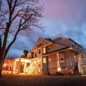 Stonewall Jackson Inn B&B Bed And Breakfast - Adult Only