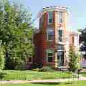 The Edgar Olin House Bed And Breakfast - Adults Only