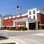 Springhill Suites By Marriott Des Moines West