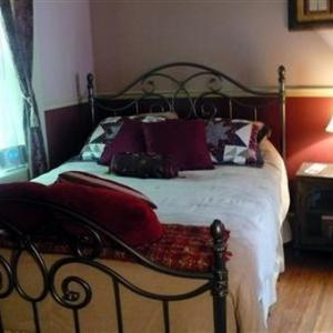 The Solon Langworthy House - Bed And Breakfast