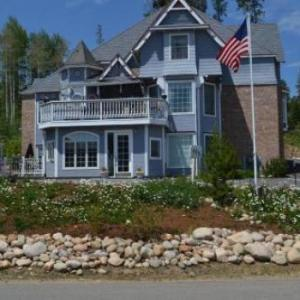 Winter Park Chateau Bed & Breakfast