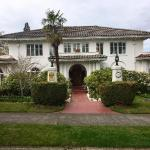 The Villa Bed & Breakfast - Adults Only