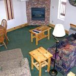 The Eagle Fire Lodge & Conference Center - Bed And Breakfast