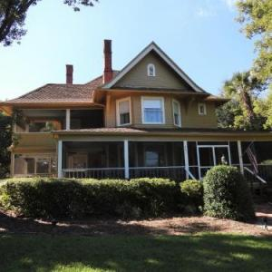 THURSTON HOUSE Bed & Breakfast Bed and Breakfast - Adult Only