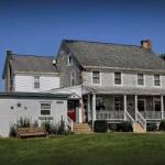 The Hertzog Homestead Bed & Breakfast