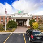 Hotels near Michigan Renaissance Festival - Holiday Inn Express Hotel & Suites Grand Blanc