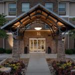 Hotels near Bon Secours Wellness Arena - Staybridge Suites Greenville/Spartanburg