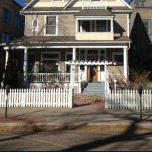 Crescent Lily Inn - Bed And Breakfast