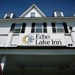 Echo Lake Inn Bed And Breakfast - Adult Only
