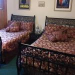 Accommodation near Welcome Stadium - Inn Port Bed And Breakfast & Suites