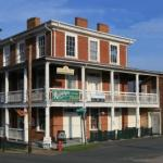 Lafayette Inn - Bed And Breakfast