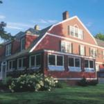 Inn At Jackson - Bed And Breakfast