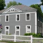 Eddington House Inn - Bed And Breakfast - Adults Only