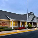 Martin's Crosswinds  Accommodation - Residence Inn By Marriott Greenbelt