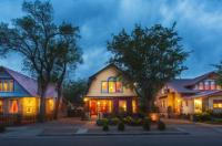Downtown Historic Bed & Breakfasts Of Albuquerque Image
