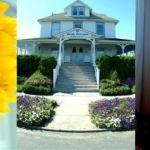 Grand Victorian At Spring Lake - Bed And Breakfast