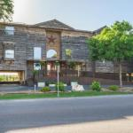 Gruene River Inn - Bed And Breakfast - Adults Only
