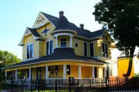Hattie May Inn - Bed And Breakfast