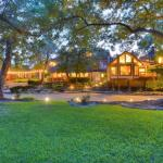 Creekhaven Inn - Bed And Breakfast - Adults Only