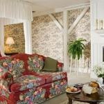 Fairville Inn - Bed And Breakfast