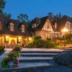 Hillbrook Inn & Spa Bed And Breakfast - Adult Only