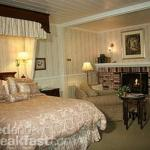 Foxes Inn Of Sutter Creek - Bed And Breakfast