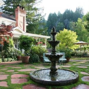Inn At Occidental Of Sonoma Wine Country - Bed And Breakfast
